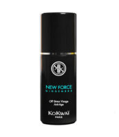 "Off stress visage anti-âge ""New Force"" – KOKWAÏ"