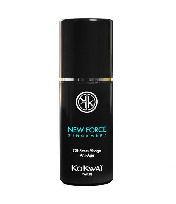 kokwai off stress visage 1 - MAN ITSELF - Spécialiste des produits de soin visage, rasage, corps, cheveux, bouche, accessoires et idées cadeaux homme
