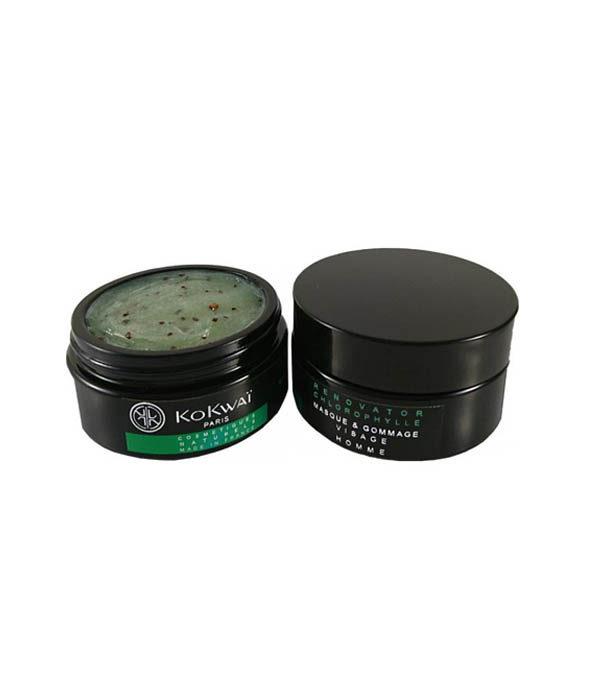 kokwai visage perfect renovator - MAN ITSELF - Spécialiste des produits de soin visage, rasage, corps, cheveux, bouche, accessoires et idées cadeaux homme
