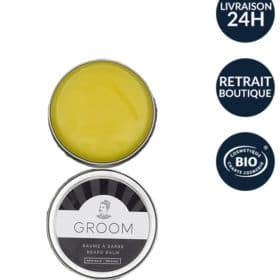 baume pour barbe groom