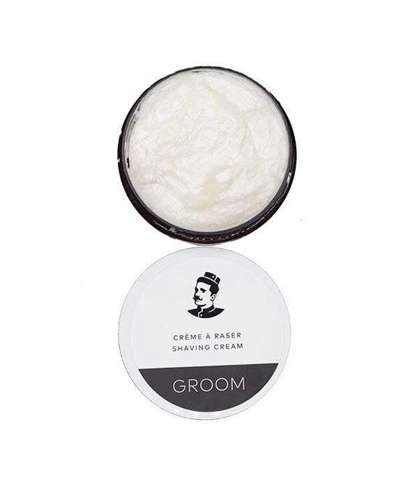 Crème à raser – GROOM