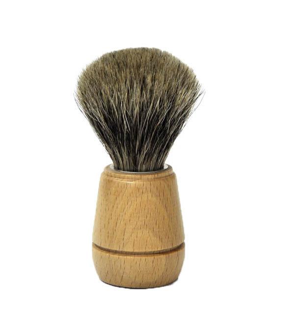 le baigneur blaireau 1 - MAN ITSELF - Spécialiste des produits de soin visage, rasage, corps, cheveux, bouche, accessoires et idées cadeaux homme