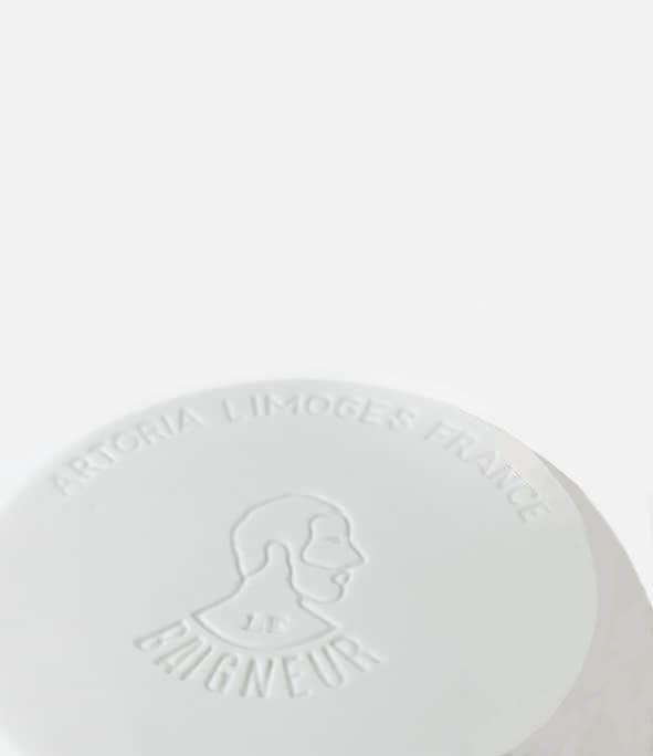 Bol + savon à barbe n°1 – LE BAIGNEUR