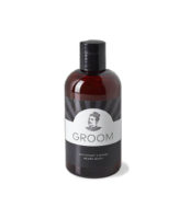 nettoyant barbe groom - MAN ITSELF - Spécialiste des produits de soin visage, rasage, corps, cheveux, bouche, accessoires et idées cadeaux homme