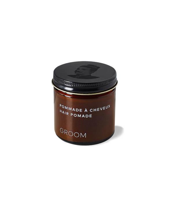 pommade a cheveux groom - MAN ITSELF - Spécialiste des produits de soin visage, rasage, corps, cheveux, bouche, accessoires et idées cadeaux homme