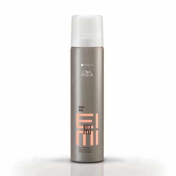 Shampoing sec wella dry me - MAN ITSELF - Spécialiste des produits de soin visage, rasage, corps, cheveux, bouche, accessoires et idées cadeaux homme