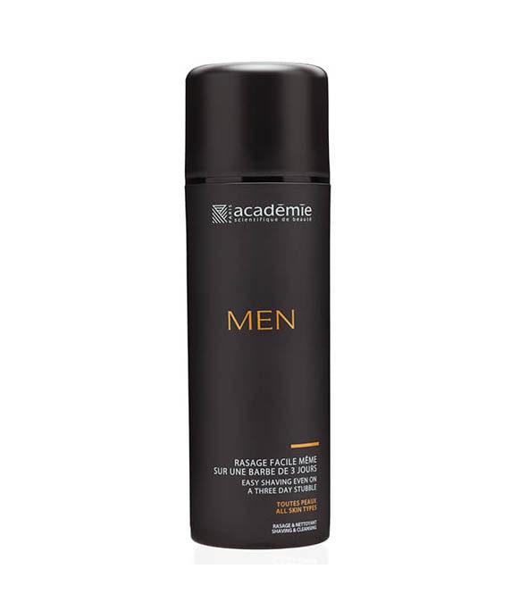 academie men rasage facile 1 - MAN ITSELF - Spécialiste des produits de soin visage, rasage, corps, cheveux, bouche, accessoires et idées cadeaux homme