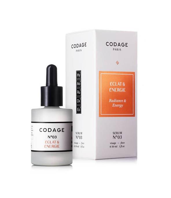 codage numero 3 2 - MAN ITSELF - Spécialiste des produits de soin visage, rasage, corps, cheveux, bouche, accessoires et idées cadeaux homme