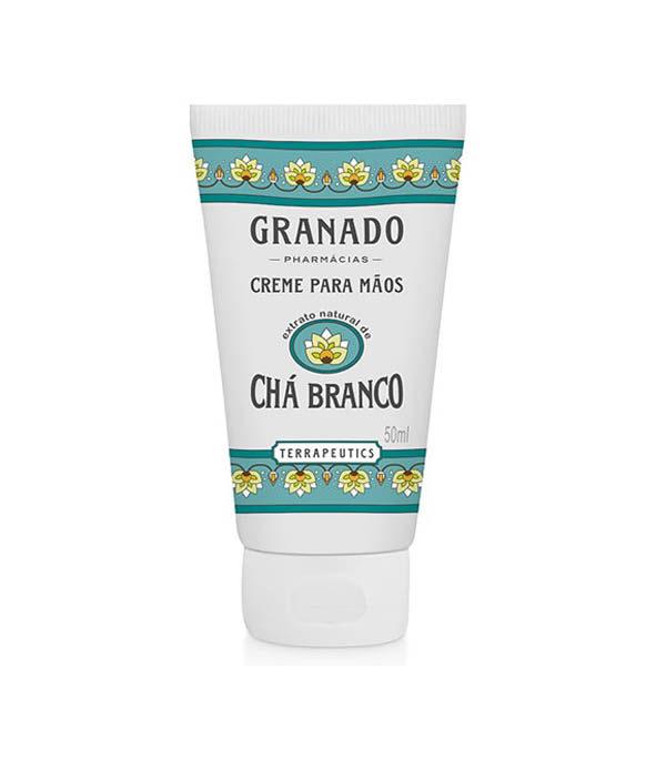granado creme mains cha 1 - MAN ITSELF - Spécialiste des produits de soin visage, rasage, corps, cheveux, bouche, accessoires et idées cadeaux homme