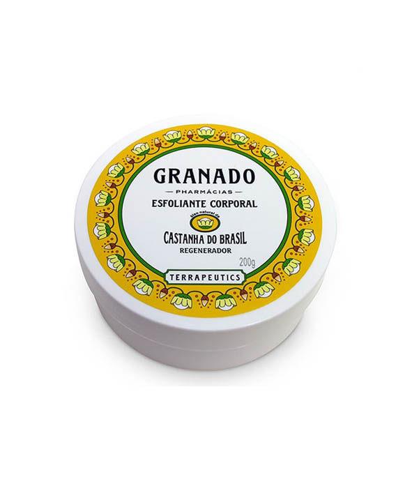 """Gommage corporel """"terrapeutics"""" – GRANADO"""