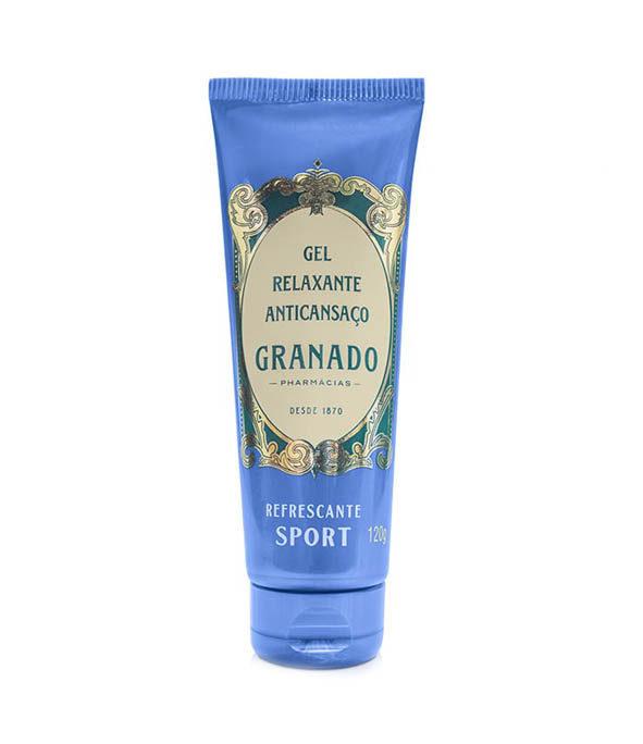granado gel relaxant antifatigue 1 - MAN ITSELF - Spécialiste des produits de soin visage, rasage, corps, cheveux, bouche, accessoires et idées cadeaux homme