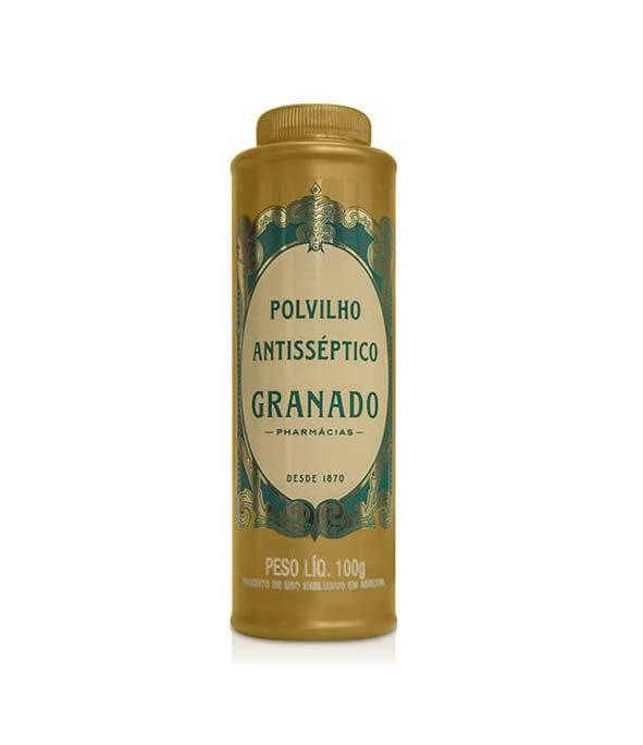 granado talc 1 - MAN ITSELF - Spécialiste des produits de soin visage, rasage, corps, cheveux, bouche, accessoires et idées cadeaux homme