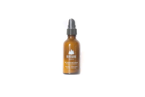 hydratant Visage BIVOUAK - MAN ITSELF - Spécialiste des produits de soin visage, rasage, corps, cheveux, bouche, accessoires et idées cadeaux homme
