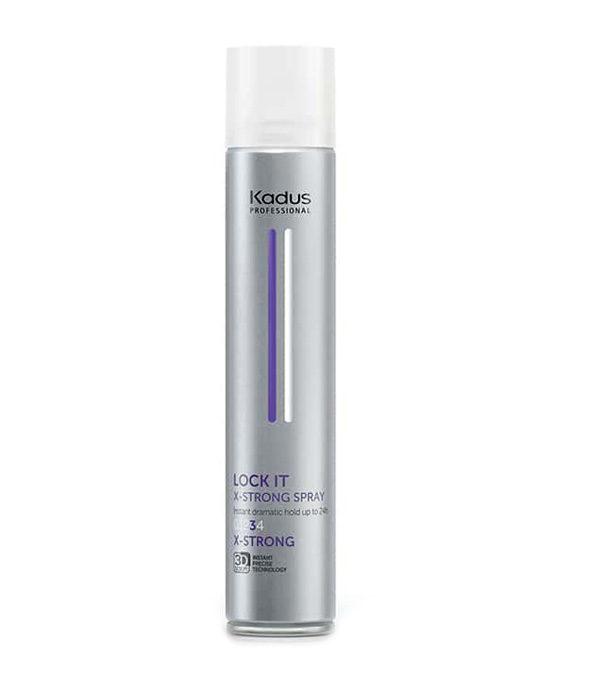 kadus lock it - MAN ITSELF - Spécialiste des produits de soin visage, rasage, corps, cheveux, bouche, accessoires et idées cadeaux homme