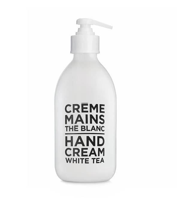 la compagnie de provence creme mains the blanc - MAN ITSELF - Spécialiste des produits de soin visage, rasage, corps, cheveux, bouche, accessoires et idées cadeaux homme