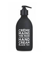 la compagnie de provence creme mains the noir - MAN ITSELF - Spécialiste des produits de soin visage, rasage, corps, cheveux, bouche, accessoires et idées cadeaux homme