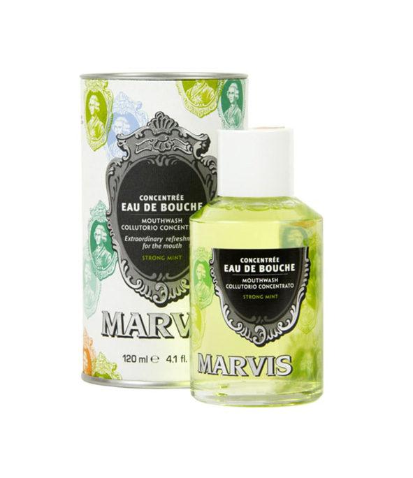 marvis eau de bouche 2 1 - MAN ITSELF - Spécialiste des produits de soin visage, rasage, corps, cheveux, bouche, accessoires et idées cadeaux homme