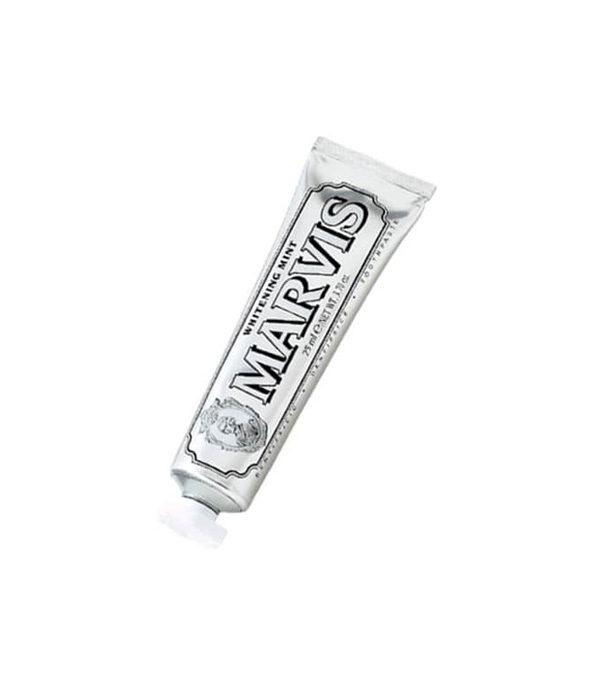 marvis menthe - MAN ITSELF - Spécialiste des produits de soin visage, rasage, corps, cheveux, bouche, accessoires et idées cadeaux homme