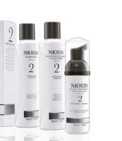 nioxin numero 2 - MAN ITSELF - Spécialiste des produits de soin visage, rasage, corps, cheveux, bouche, accessoires et idées cadeaux homme