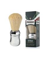 proraso blaireau2 1 - MAN ITSELF - Spécialiste des produits de soin visage, rasage, corps, cheveux, bouche, accessoires et idées cadeaux homme