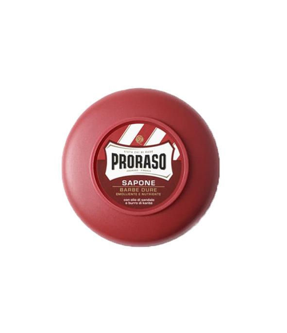proraso bol savon a raser barbe dure 1 - MAN ITSELF - Spécialiste des produits de soin visage, rasage, corps, cheveux, bouche, accessoires et idées cadeaux homme
