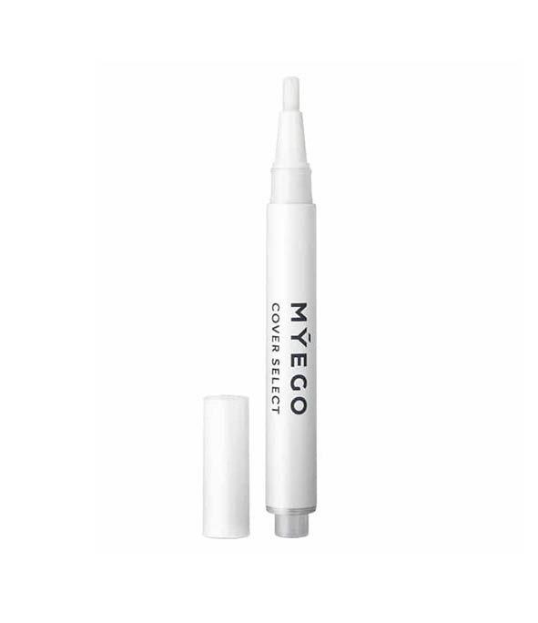 cover select myego - MAN ITSELF - Spécialiste des produits de soin visage, rasage, corps, cheveux, bouche, accessoires et idées cadeaux homme