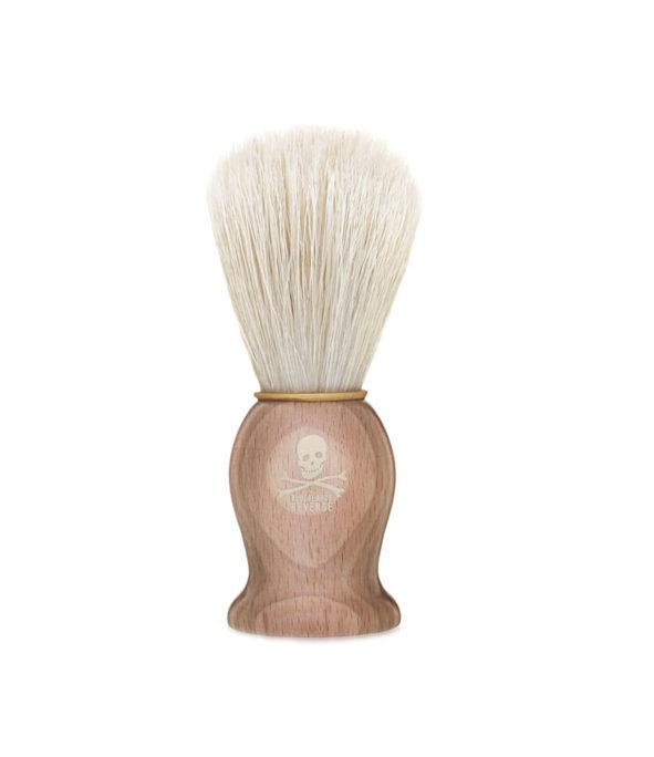 the bluebeards revenge blaireau doubloon - MAN ITSELF - Spécialiste des produits de soin visage, rasage, corps, cheveux, bouche, accessoires et idées cadeaux homme
