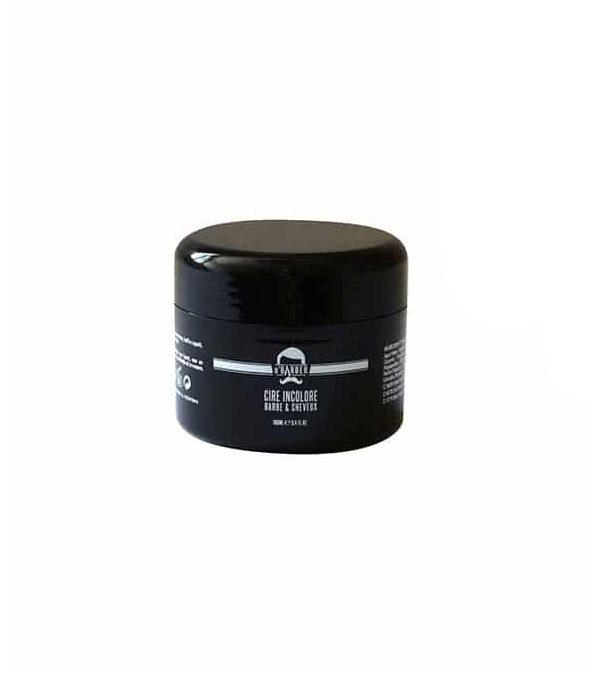 cire incolore obarber - MAN ITSELF - Spécialiste des produits de soin visage, rasage, corps, cheveux, bouche, accessoires et idées cadeaux homme