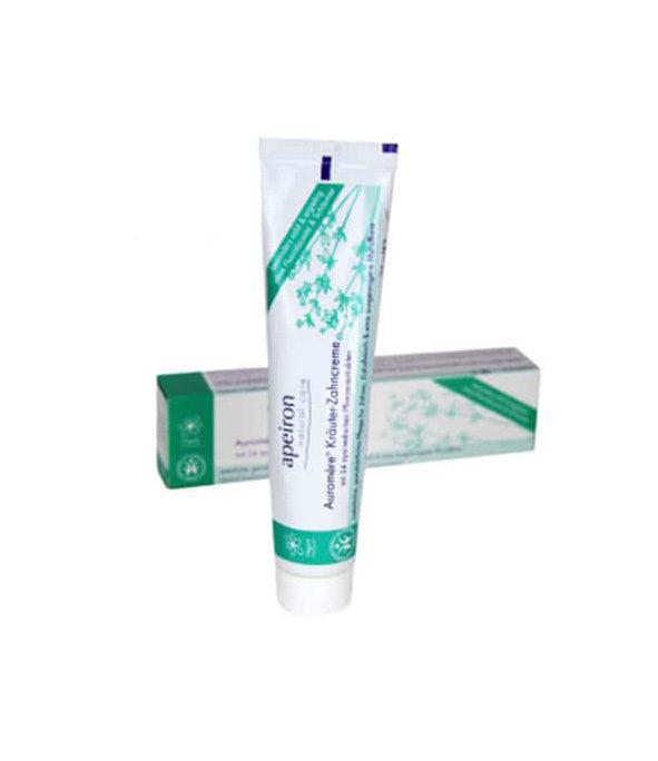 dentifrice aux plantes naturel 1 - MAN ITSELF - Spécialiste des produits de soin visage, rasage, corps, cheveux, bouche, accessoires et idées cadeaux homme