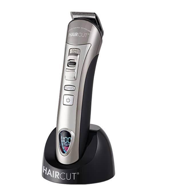 haircut tondeuse finition barbe th24 - MAN ITSELF - Spécialiste des produits de soin visage, rasage, corps, cheveux, bouche, accessoires et idées cadeaux homme