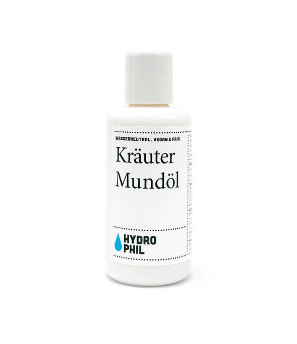 hydrophil bain de bouche - MAN ITSELF - Spécialiste des produits de soin visage, rasage, corps, cheveux, bouche, accessoires et idées cadeaux homme