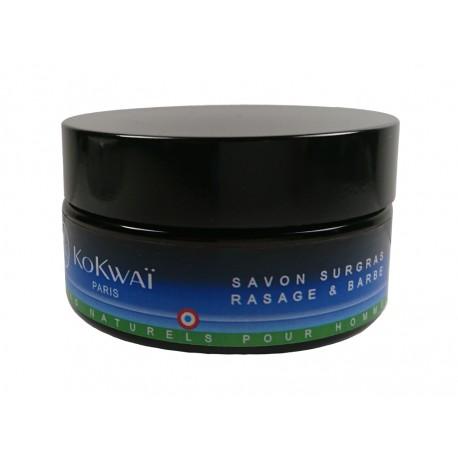 savon de rasage - MAN ITSELF - Spécialiste des produits de soin visage, rasage, corps, cheveux, bouche, accessoires et idées cadeaux homme