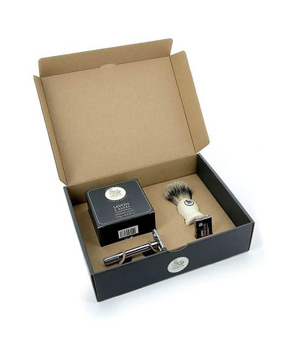 OSMA Coffret 1 2 - MAN ITSELF - Spécialiste des produits de soin visage, rasage, corps, cheveux, bouche, accessoires et idées cadeaux homme