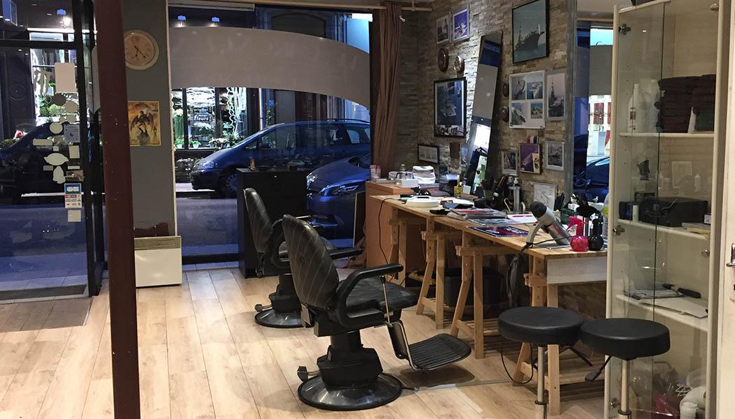 barbier a lyon baronnet lyon - MAN ITSELF - Spécialiste des produits de soin visage, rasage, corps, cheveux, bouche, accessoires et idées cadeaux homme