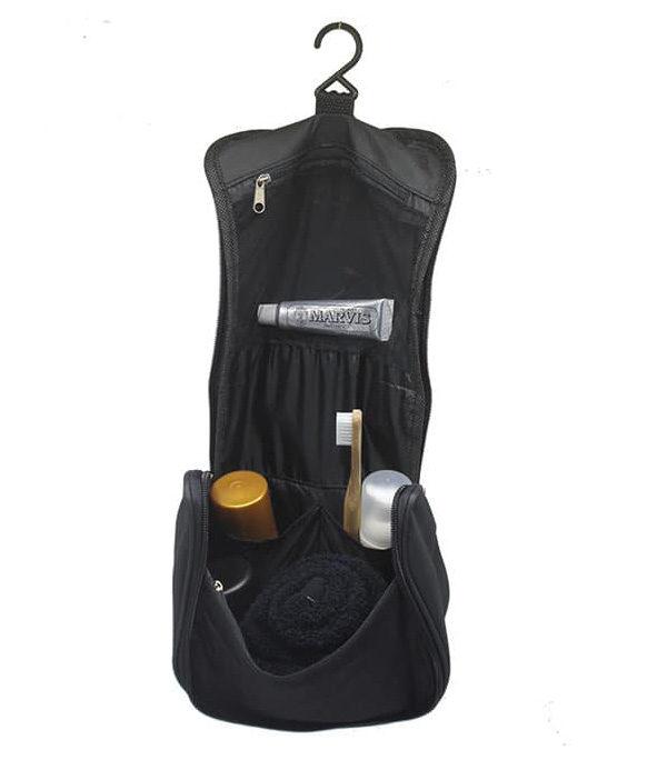 trousse de toilette compacte 2 - MAN ITSELF - Spécialiste des produits de soin visage, rasage, corps, cheveux, bouche, accessoires et idées cadeaux homme
