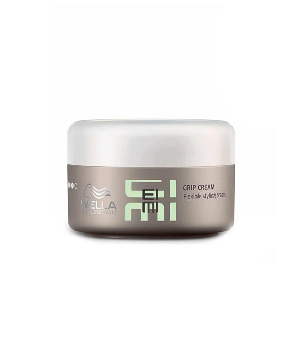 creme coiffante grip cream wella - MAN ITSELF - Spécialiste des produits de soin visage, rasage, corps, cheveux, bouche, accessoires et idées cadeaux homme