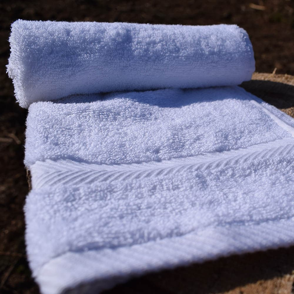 serviette de rasage groom