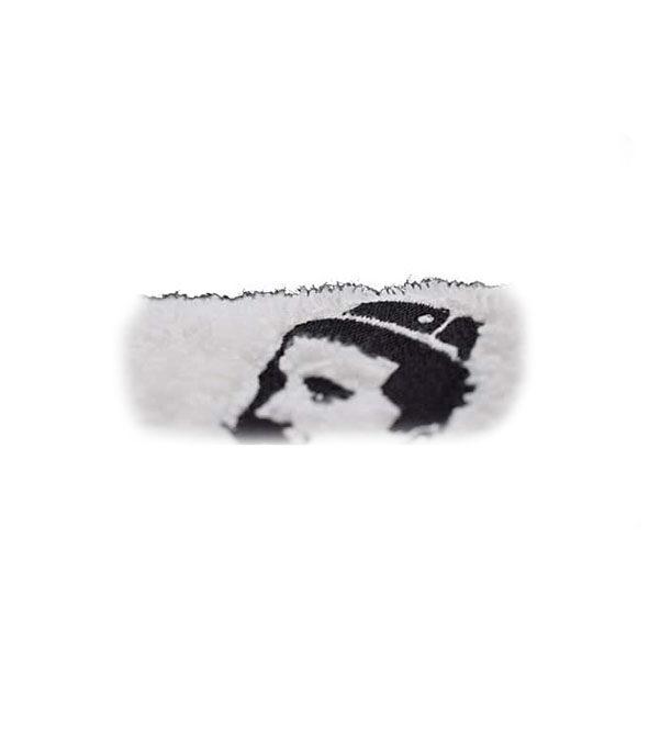 serviette de rasage groom3 - MAN ITSELF - Spécialiste des produits de soin visage, rasage, corps, cheveux, bouche, accessoires et idées cadeaux homme