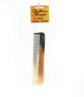 peigne corne veritable gentleman barbier 591x684 1 - MAN ITSELF - Spécialiste des produits de soin visage, rasage, corps, cheveux, bouche, accessoires et idées cadeaux homme