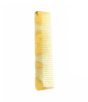peigne rateau corne gentleman barbier - MAN ITSELF - Spécialiste des produits de soin visage, rasage, corps, cheveux, bouche, accessoires et idées cadeaux homme