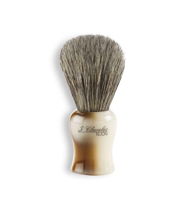 blaireauderasage - MAN ITSELF - Spécialiste des produits de soin visage, rasage, corps, cheveux, bouche, accessoires et idées cadeaux homme