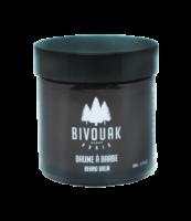 Baume a Barbe Bio Bivouak large - MAN ITSELF - Spécialiste des produits de soin visage, rasage, corps, cheveux, bouche, accessoires et idées cadeaux homme