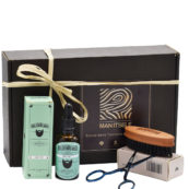 coffret barbe style homme manitself