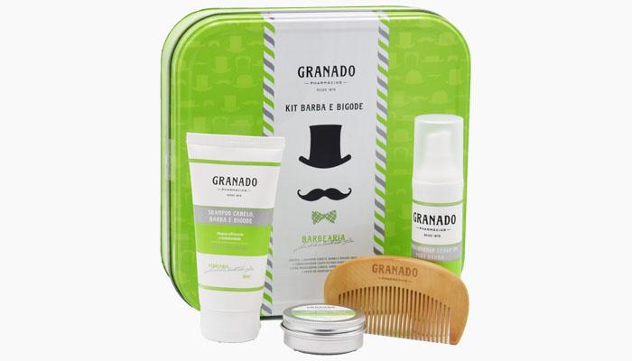 coffret entretien barbe et moustache barbearia