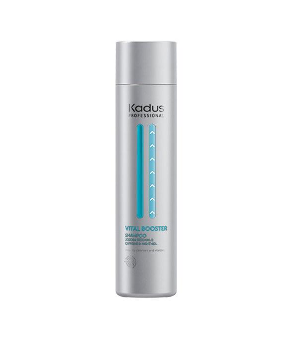 vital booster shampoo - MAN ITSELF - Spécialiste des produits de soin visage, rasage, corps, cheveux, bouche, accessoires et idées cadeaux homme