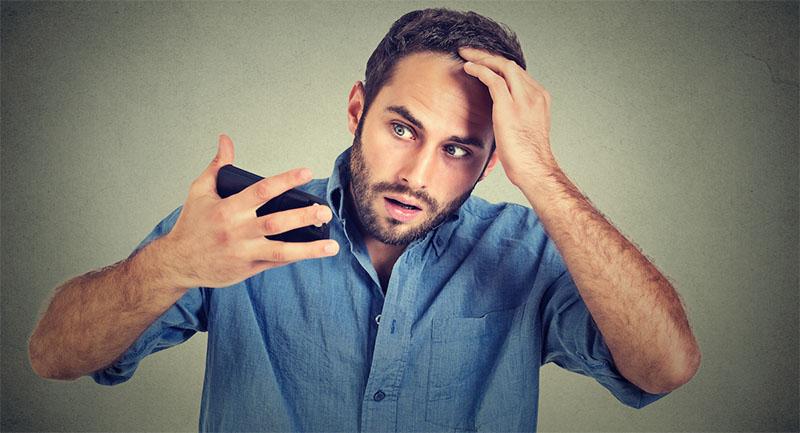 probleme cheveux solution manitself - MAN ITSELF - Spécialiste des produits de soin visage, rasage, corps, cheveux, bouche, accessoires et idées cadeaux homme