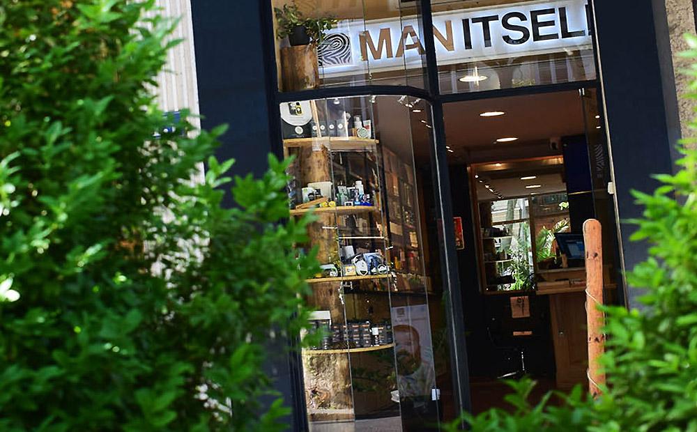 boutique homme lyon 6 manitself - MAN ITSELF - Spécialiste des produits de soin visage, rasage, corps, cheveux, bouche, accessoires et idées cadeaux homme