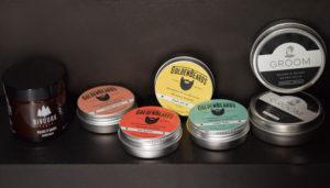 gamme baumes - MAN ITSELF - Spécialiste des produits de soin visage, rasage, corps, cheveux, bouche, accessoires et idées cadeaux homme