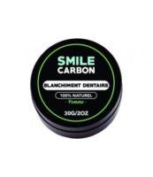 Smile Carbon original 30g pomme – SMILE CARBON