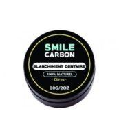 Smile carbon original 30g citron – SMILE CARBON